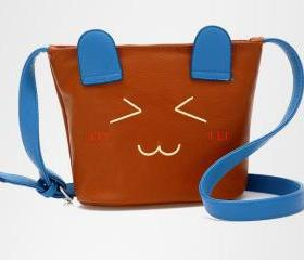 Fashion Single-Shoulder Bag 6 Colors Avaliable